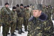 Мы не можем делать со своим народом то, что россияне делали со своим в Чечне, – Муженко