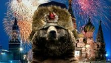 Российский медведь осмелел, – предостережение от The Washington Post