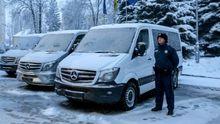Германия сделала ведомству Авакова щедрый подарок