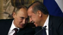 Украина стала жертвой игр Эрдогана, который демонстративно выступает против ЕС, – эксперт