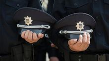 Пятеро полицейских погибли в перестрелке под Киевом