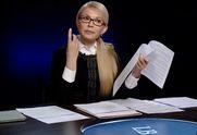 Тимошенко заявила, що Порошенко підписав таємні мінські домовленості
