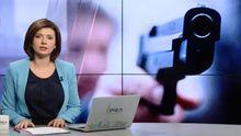Випуск новин за 13:00: Стрілянина поліцейських під Києвом. Сенсаційні заяви Онищенка