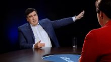 Порошенко не хотел сажать за решетку Онищенко, – Саакашвили