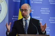 Активіст розповів про страхи Яценюка під час Євромайдану