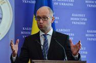 Активист рассказал о страхах Яценюка во время Евромайдана