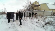 В Княжичах погибли шестеро правоохранителей, – Парубий