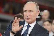 Путін хоче піти, але не може, – журналіст