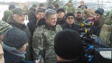 Они – фигуранты уголовных дел, – СБУ объяснила, почему журналистов не пустили к Порошенко