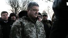 У Москві трохи понервували, значить ми все робимо правильно, – Порошенко