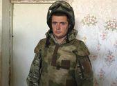 Боєць АТО розповів, як обманув бойовиків, воюючи в шльопанцях