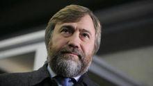 Комитет Пинзеника не дал согласия на снятие неприкосновенности с Новинского