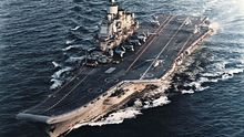 Утопили 50 миллионов долларов за 3 недели, – российский эксперт о происшествии на авианосце