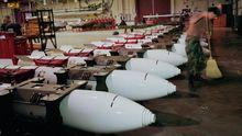 В Крым завезены шесть ядерных боеголовок, – Джемилев