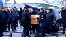 Що ми накоїли – полісменів розстріляли, – свідок про перестрілку під Києвом