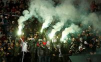 Стало відомо, скільки іноземців постраждали через бійки футбольних фанів у Києві