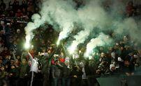 Стало известно сколько иностранцев пострадали из-за драки футбольных фанатов в Киеве