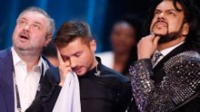 """Росія попросила скасувати """"чорні списки"""" артистів на час Євробачення"""