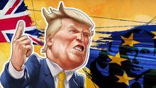 Bloomberg назвал топ-3 главных угрозы для мира