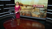 Випуск новин за 11:00: Затримали зловмисників по справі у Княжичах. Масове отруєнні в Одесі