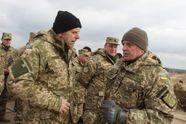 Умер советник главы Генштаба Украины