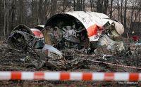 Катастрофа под Смоленском: тело одного погибшего подменили