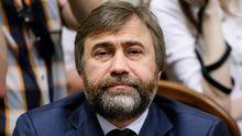 Хто такий Новинський: коротко про життя православного олігарха