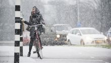 В Україні спостерігатиметься погіршення погодних умов