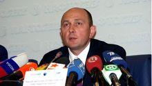 В Кабмине уволили очередного высокого чиновника (Документ)