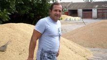ФСБ России задержала украинского активиста в Крыму за улицу Героев Небесной Сотни