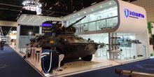 """""""Укроборонпром"""" покращив позиції у ТОП-100 виробників озброєнь"""