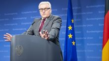 """Штайнмаєр прокоментував """"провальне"""" засідання ОБСЄ"""