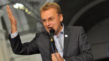 """Садовый прокомментировал появление """"львовского мусора"""" в разных уголках Украины"""