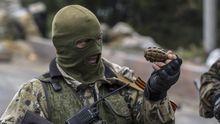 """Сповідь бойовика """"Оплоту"""": затриманий розповів про тортури у """"ДНР"""""""