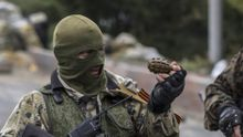 """Исповедь боевика """"Оплота"""": задержанный рассказал о пытках в """"ДНР"""""""