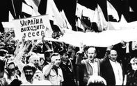 Політик розповів, хто із західних лідерів був проти виходу України з СРСР