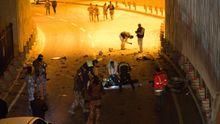 Вибух неподалік стадіону в Стамбулі: загинуло щонайменше 15 осіб, – ЗМІ
