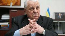Кравчук озвучил интересный план решения войны на Донбассе
