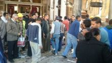 Потужний вибух прогримів в Єгипті: багато загиблих