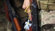 Силы АТО понесли тяжелые потери под Красногоровкой