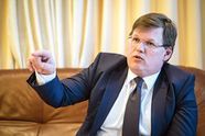 Розенко заверил, что украинцам не повысят пенсионный возраст