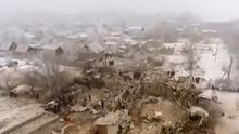 Трагедія у Киргизстані: через чию помилку Boeing стер селище з лиця землі