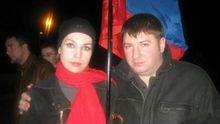 """Вірші про """"ДНР"""" і """"українці-окупанти"""". Харківську викладачку звинувачують у сепаратизмі"""