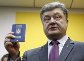 Порошенко пообещал украинцам безвизовый режим со Швейцарией