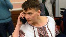 Новая резонансная идея Савченко. Нардеп рассказала свой вариант для освобождения Донбасса