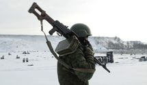 Террористы конфликтуют с российским командованием, – разведка