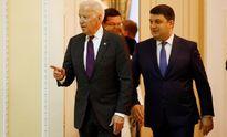 Байден призвал ЕС не закрывать двери перед Украиной