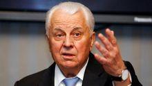 Кравчук прокоментував окремий статус Донбасу у Конституції