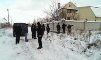 Перестрелка в Княжичах: из полиции  уволили семерых офицеров
