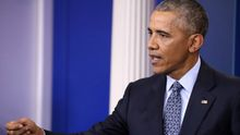 Остання прес-конференція Обами: найважливіші тези